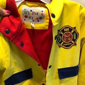 Jackets & Blazers - Boys rain coat
